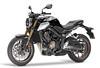 Honda CB 650 R 2019 - 2