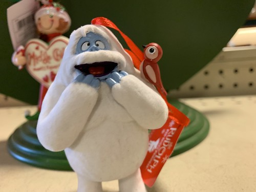 Here comes #Santa and other #plush pals.     #christmas