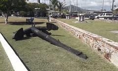 Nelson's Dockyard, English Harbour, Antigua, Antigua and Barbuda