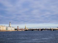 Saint PetersburgSaint - City's Landscape 1