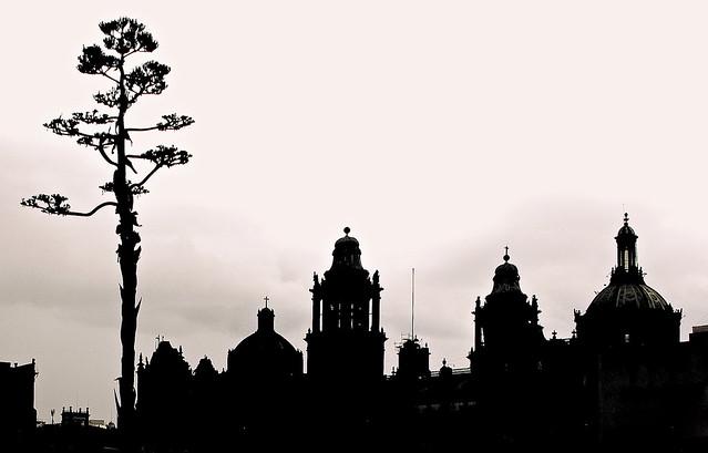 Mexico City, Mexico, Pentax K-7, smc PENTAX-DA 18-55mm F3.5-5.6 AL WR