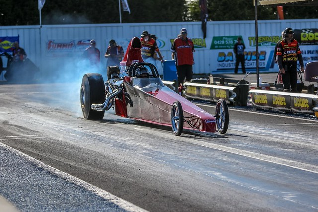 2018 South Coast Nationals at South Coast Raceway