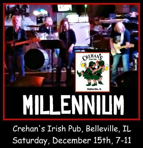 Millennium 12-15-18