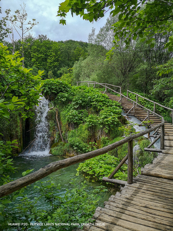 2018 Day 12 Croatia Plitvice Lakes National Park 02