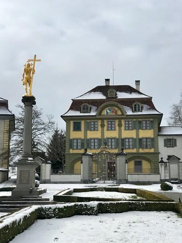 Beromünster - Luzern - Schweiz