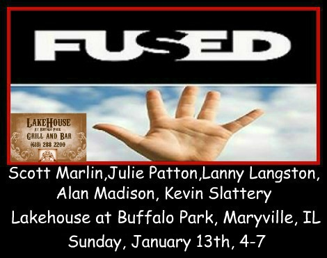 Fused Five 1-13-19