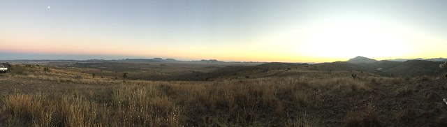 Thanksgiving West Texas