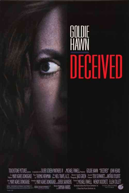 Deceived - Poster 1