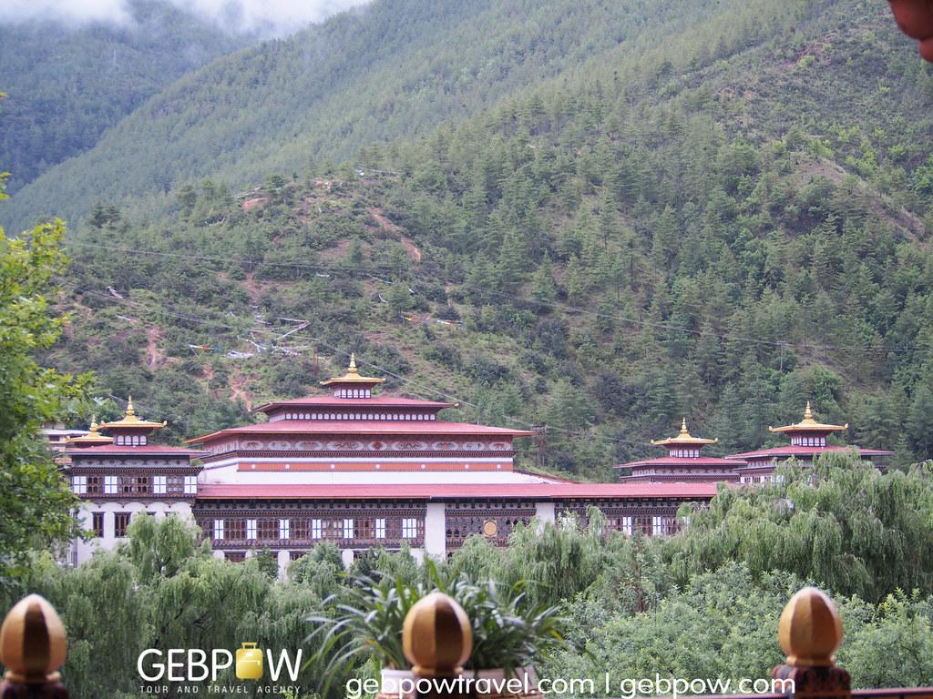 Bhutan in Summer6