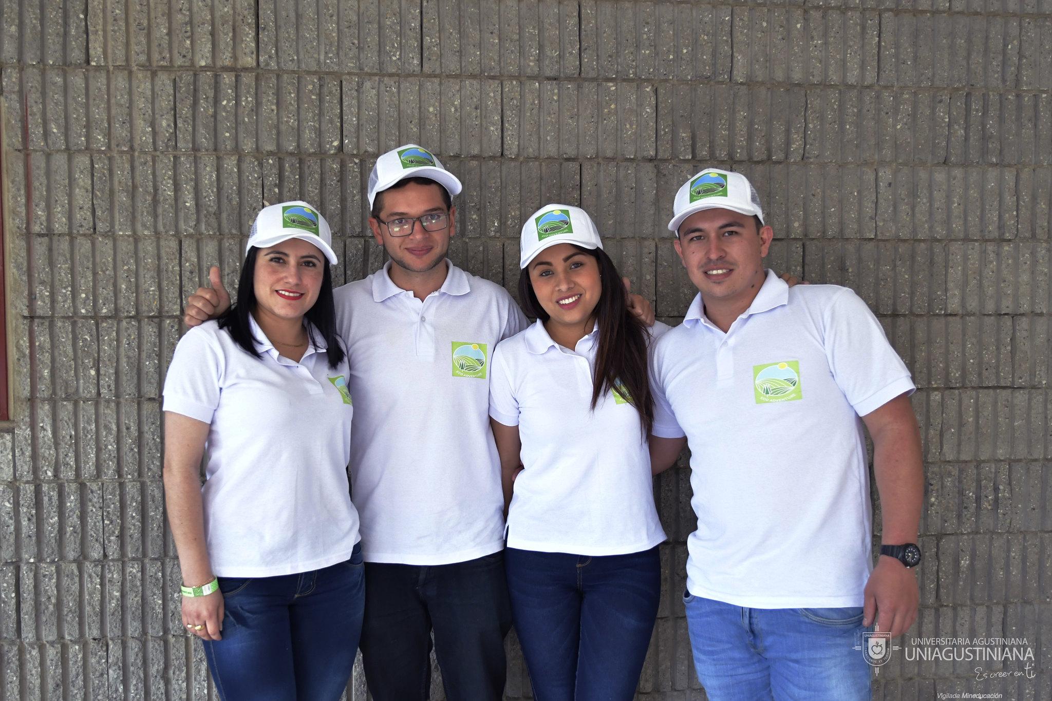 Reto Digital en la Uniagustiniana
