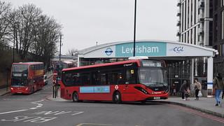 Lewisham Enviros