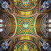 _MG_4564 - Notre-Dame de Fourvier Ceiling by AlexDROP