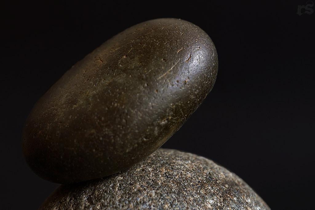 . balanced rock