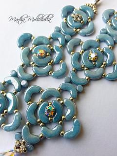 Les perles par puca by Martha Mollichella Italia