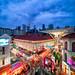 190126 - Chinatown, Singapore