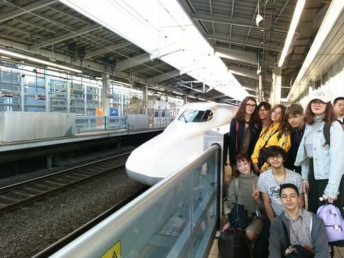 Voyage au Japon 2018