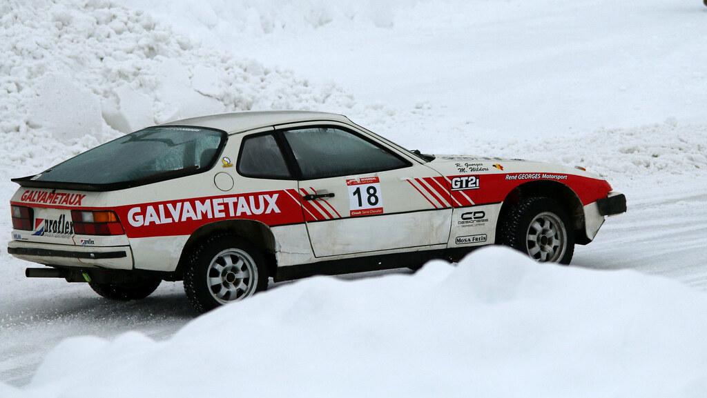Sprint hivernal , Serre-Chevalier fév. 2019 46255438824_1ee14fab59_b