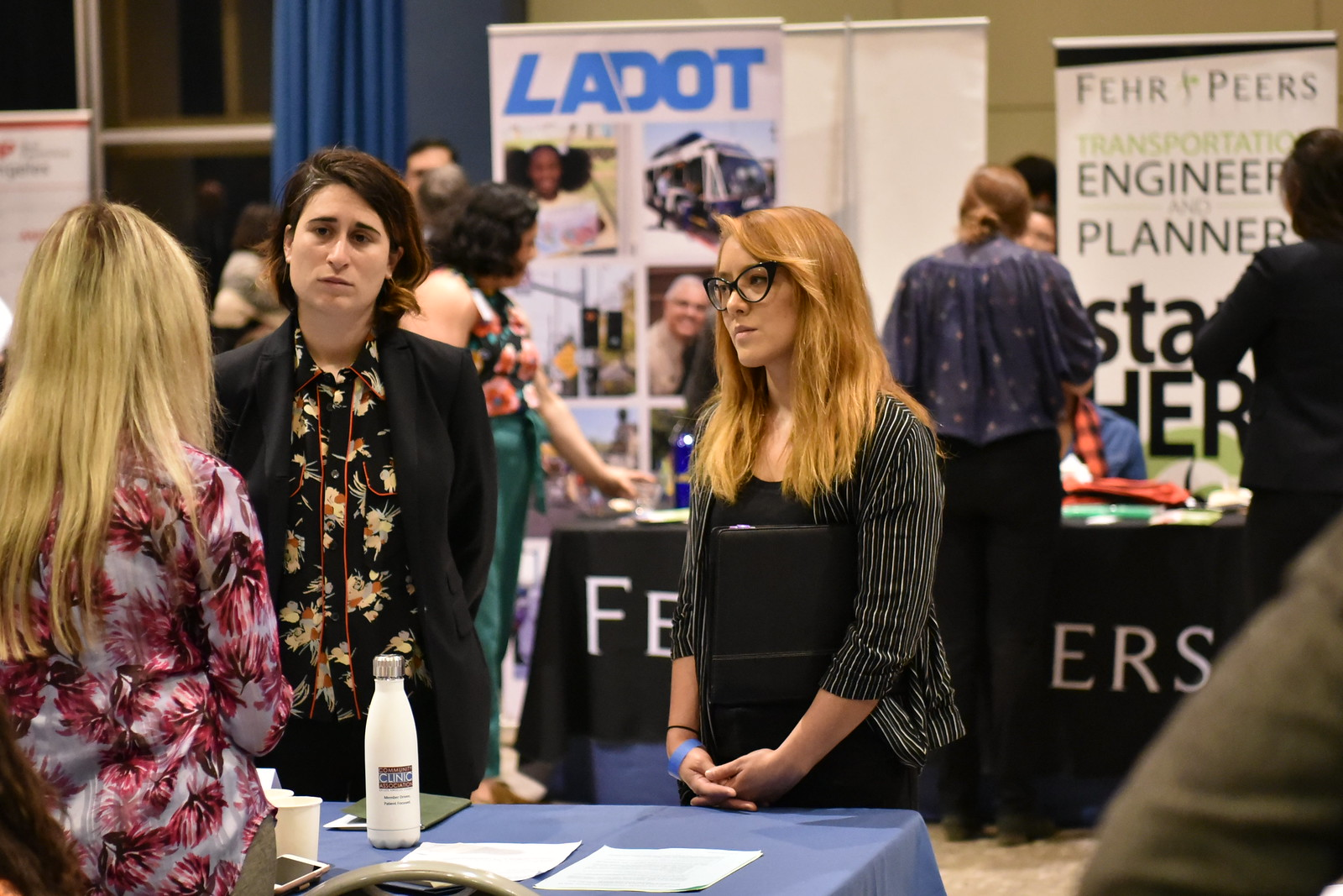2019 Job and Internship Career Fair