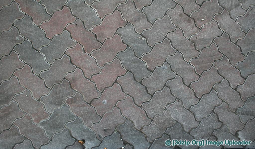 100 Map Sidewalk Stone Tiles Textures Free Dowload
