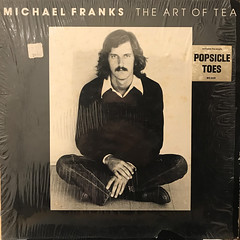 MICHAEL FRANKS:THE ART OF TEA(JACKET A)