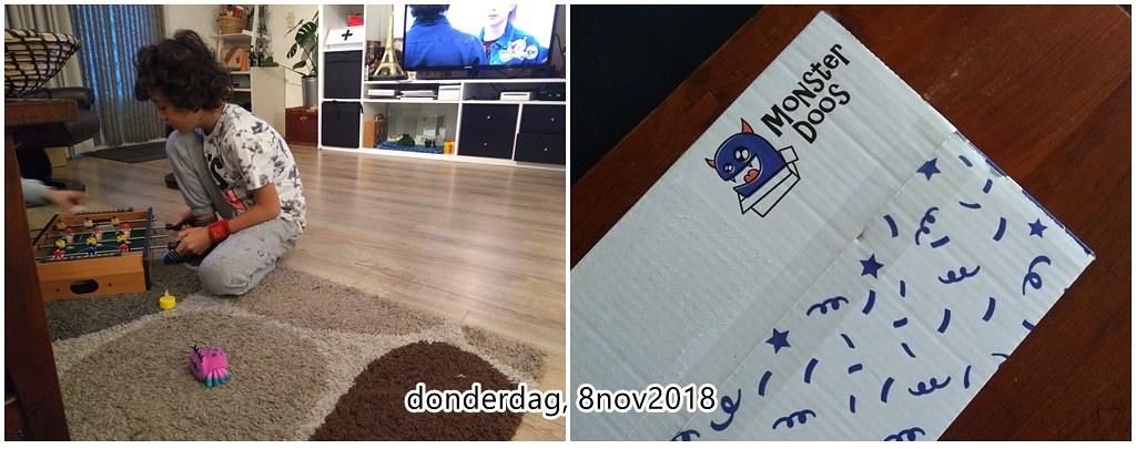 8 nov 2018 Snap