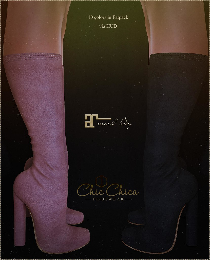 Cora by ChicChica @ Tannenbaum soon - TeleportHub.com Live!