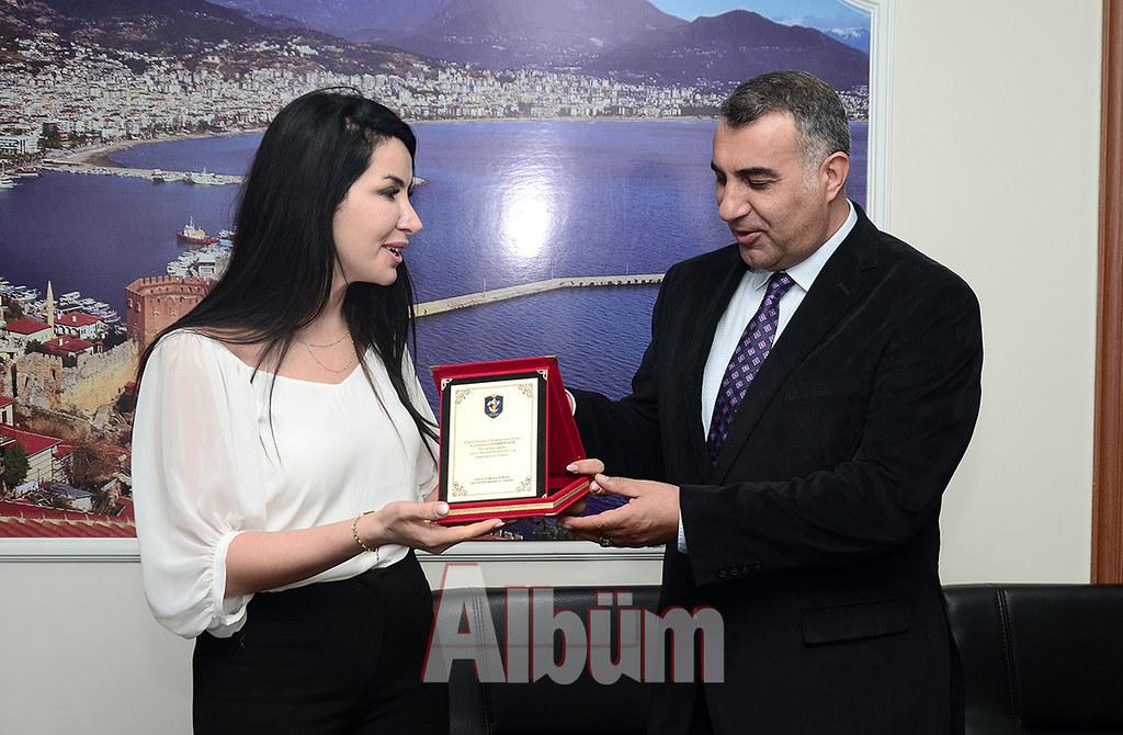 Handan Aydemir, Mustafa Harputlu