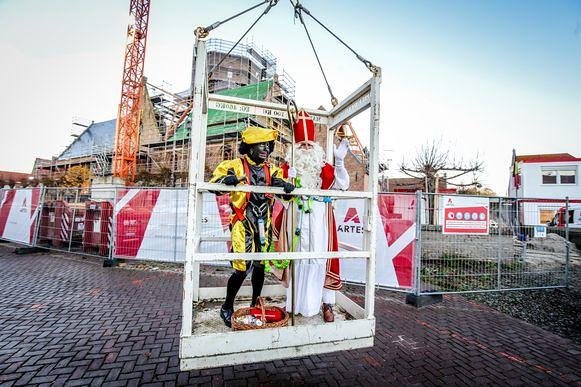 20181204 WK Intrede Sint en Piet