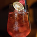 Virgin Spritz - Analcolico bitters, grape juice, soda