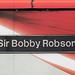 91109 'Sir Bobby Robson'