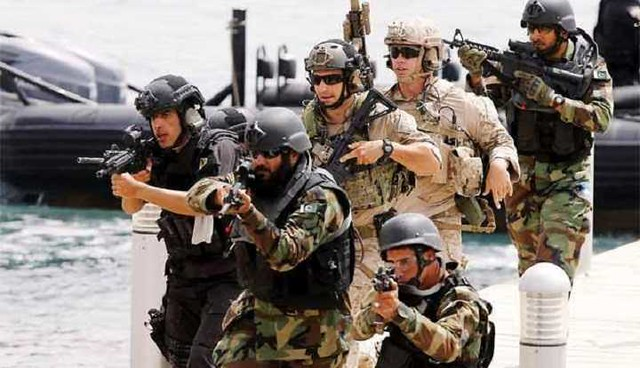 3537 Top 8 Special Military Forces all around the World 08