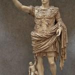 Augustus of Prima Porta - https://www.flickr.com/people/7839660@N02/