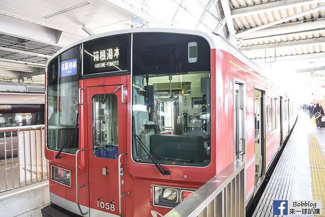 新宿小田原交通 小田急線-40