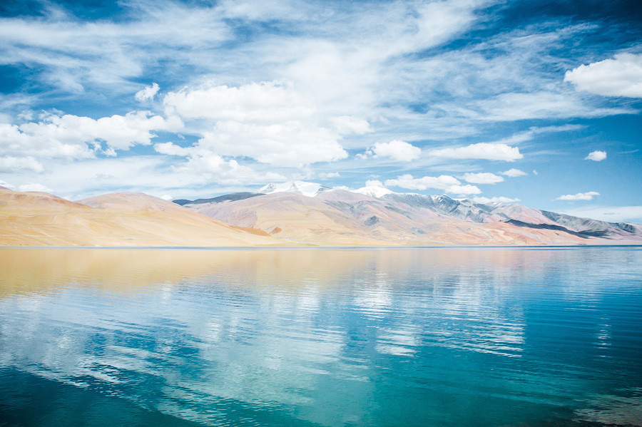 Озеро Цо-Морари, Ладакх 2018 © Kartzon Dream - авторские путешествия, авторские туры в Индию, тревел фото, тревел видео, фототуры