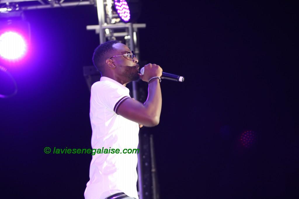 Photos, images concert Dadju 2018 à Dakar, par laviesenegalaise (25)