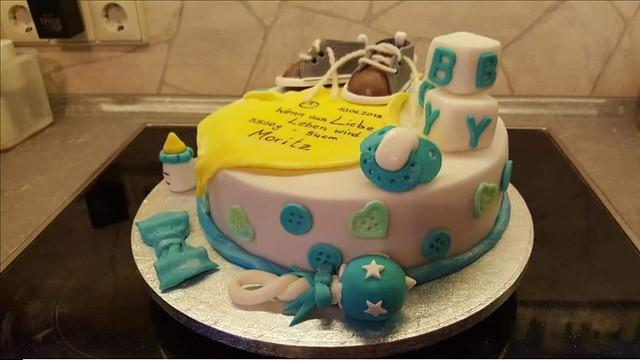 Cake by Manuela Wolff