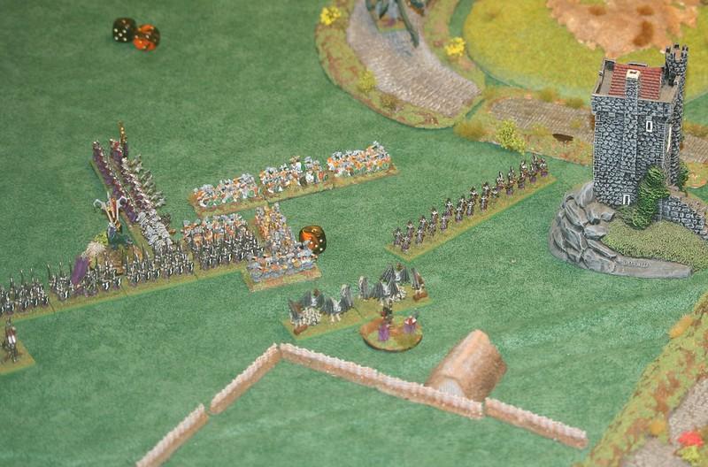 [1300 - Orcs vs elfes Noirs] La bataille des piques maudites 32780356708_649513ec5a_c