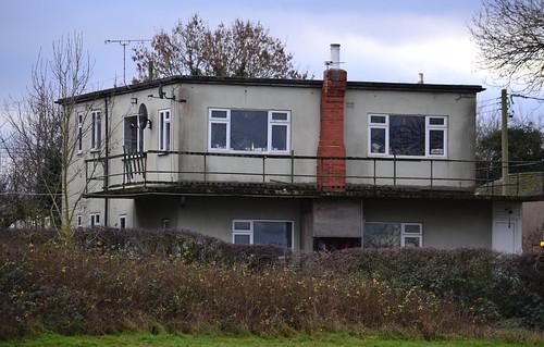 RAF Gamston
