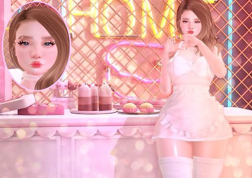 Eat Cake {901}