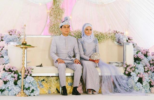 Syida Melvin &Amp; Syafiq