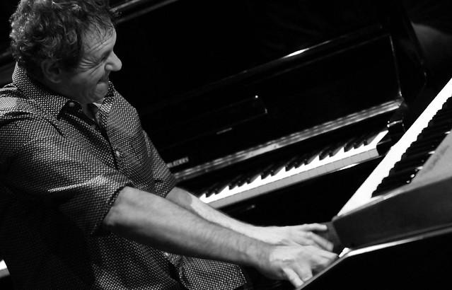 MrGROOVY & THE BLUEHEADS - TEATRO EL ALBÉITAR 23.11.18