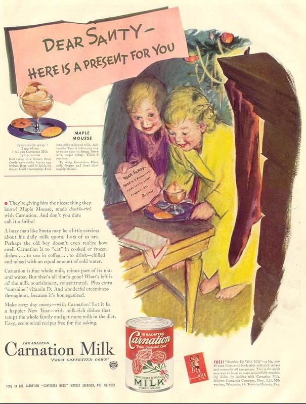 Carnation 1942