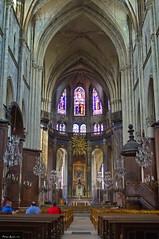 Eglise Saint Jacques de Compiègne