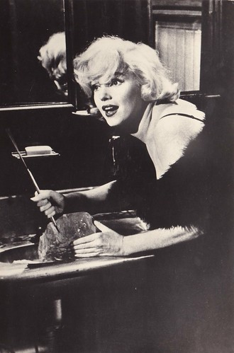 Marilyn Monroe in Some Like it Hot (1959) | by Truus, Bob & Jan too!