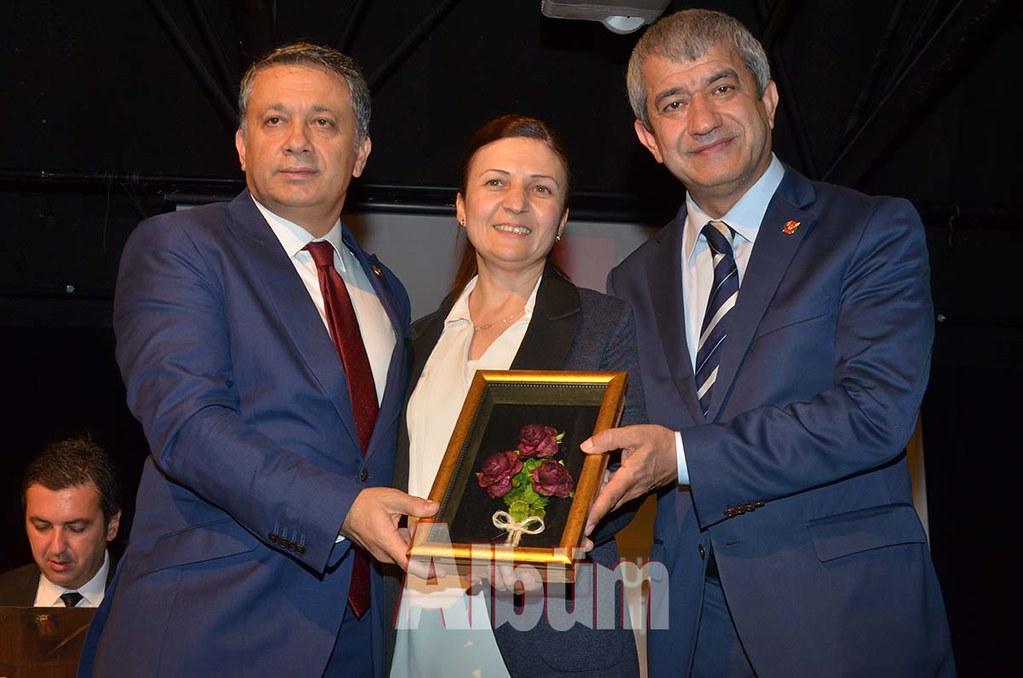 Mehmet Ali Dim, Gaye Coşkun, Mevlüt Yeni