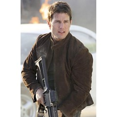 Tom Cruise Mission Impossible 3 4
