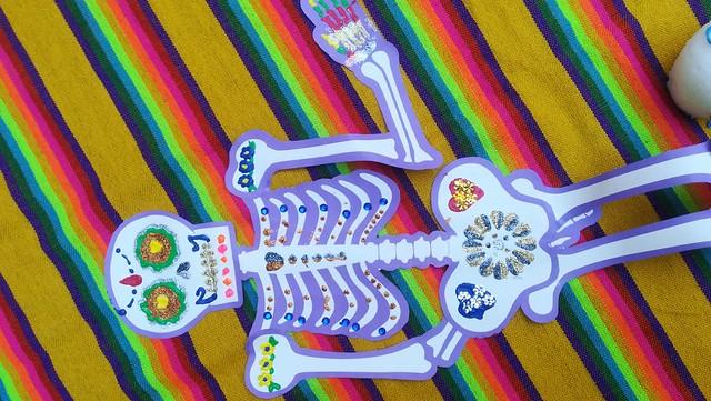 El día de los muertos en la Casa de Iberoamérica