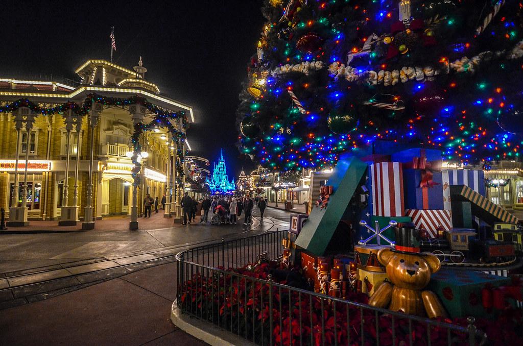 Tree Castle Main Street MK