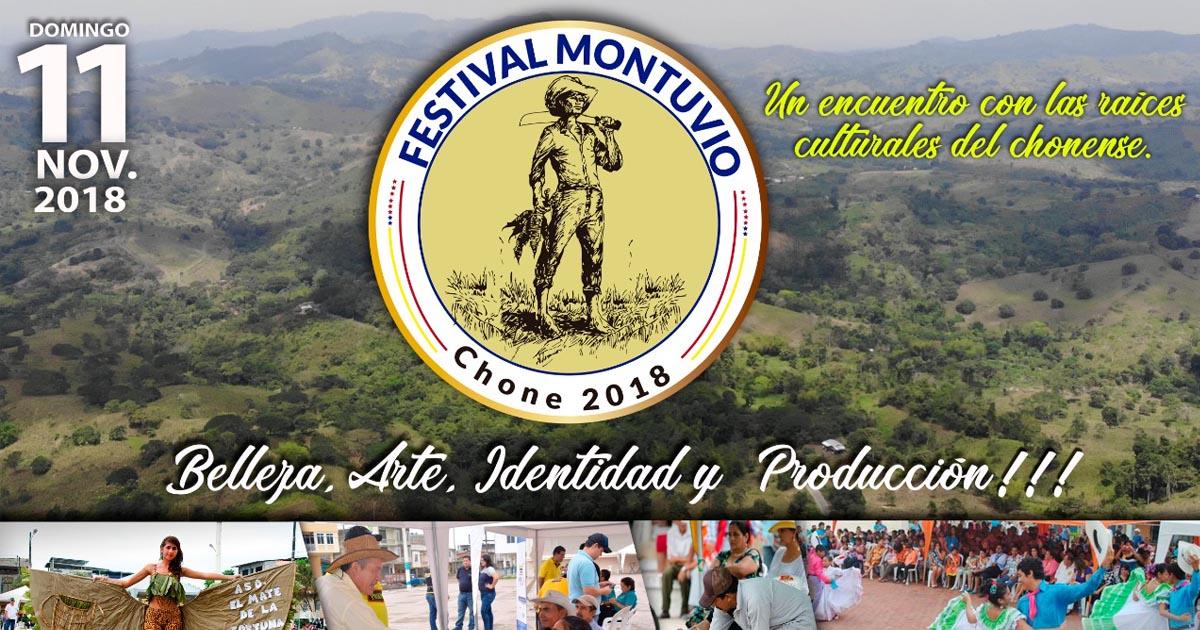 Este domingo se elige a la Criolla Bonita de Chone 2018
