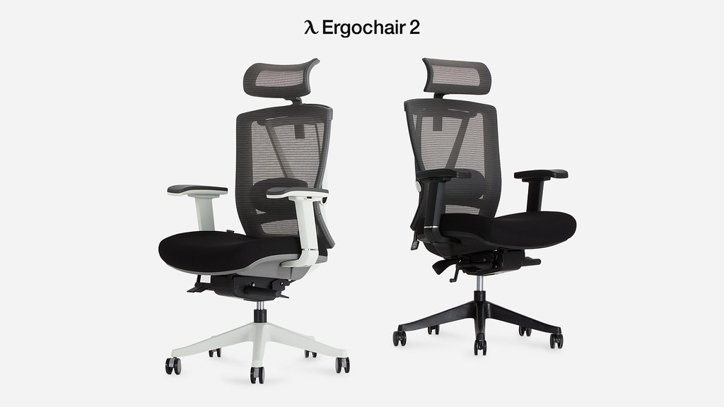 High-End Office Chair Brands You Should Look At When Shopping For a Top Notch Seat - Image 3